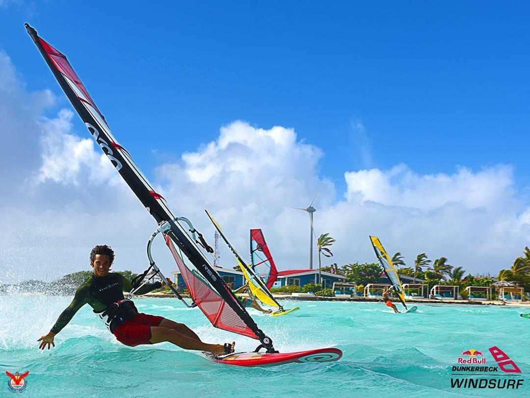 À Séjours Windsurf Bonaire Kitesurf Voyagesamp; Ultramarina 5Rj3L4A