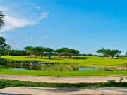 Mexique - Cancun - Cancun country golf