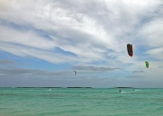 Bahamas - The Exumas - Exumas kiteboarding