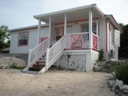 Bahamas - The Exumas - Exumas kiteboarding - kitebeach cottage