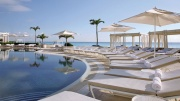 Mexique Cancun- Sandos luxury experience