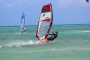 Caraibes -Tobago - Pigeon Pont - Radical Sports
