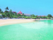Caraibes - Tobago -Coco Reef resort